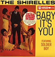 Baby It's You [12 inch Analog]