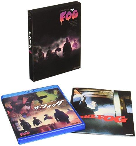 ザ・フォッグ(最終盤) [Blu-ray]