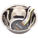 パール金属 アクアジョイ ステンレス製 ボール 27cm HB-985