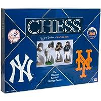 Yankees vs Mets Chess