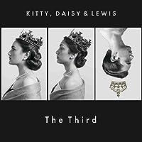 The Third [帯解説・ボーナストラック1曲収録 / 歌詞対訳 / 国内盤] (BRC450)