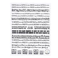 1ピース3d粘着ネイルステッカーデカールエンボス花植物動物スライダーネイルアート装飾バレンタインデザインマニキュアSACA393-427 CA409