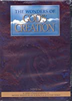 The Wonders of God's Creation [DVD] [Import]