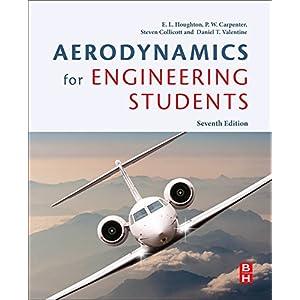 Aerodynamics for Engineering Students, Seventh Edition