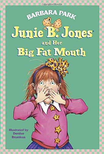 Junie B. Jones and Her Big Fat Mouth (Junie B. Jones #3)の詳細を見る