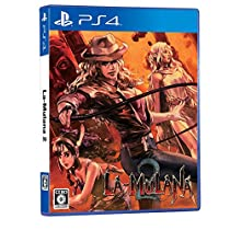 LA-MULANA 2(ラ・ムラーナ2)【初回限定特典】(1)冒険を彩る数々の楽曲が収録されたオリジナルサウンドトラックディスク(2)冒険に欠かせないオリジナルメモ帳付 - PS4