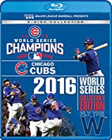 2016 World Series Complete [Blu-ray] [Import]