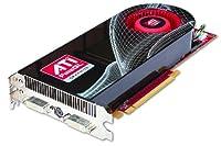 FireGL 100–505508V7600512MB PCIeグラフィックスカード