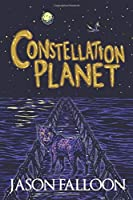 Constellation Planet (The Dreamerverse Series)