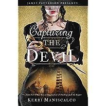 Capturing the Devil (Stalking Jack the Ripper Book 4)