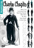 Essential Charlie Chaplin, Vol. 1:Making a Living/Kid Auto Races at Venice/Mabel's Strange Predicam