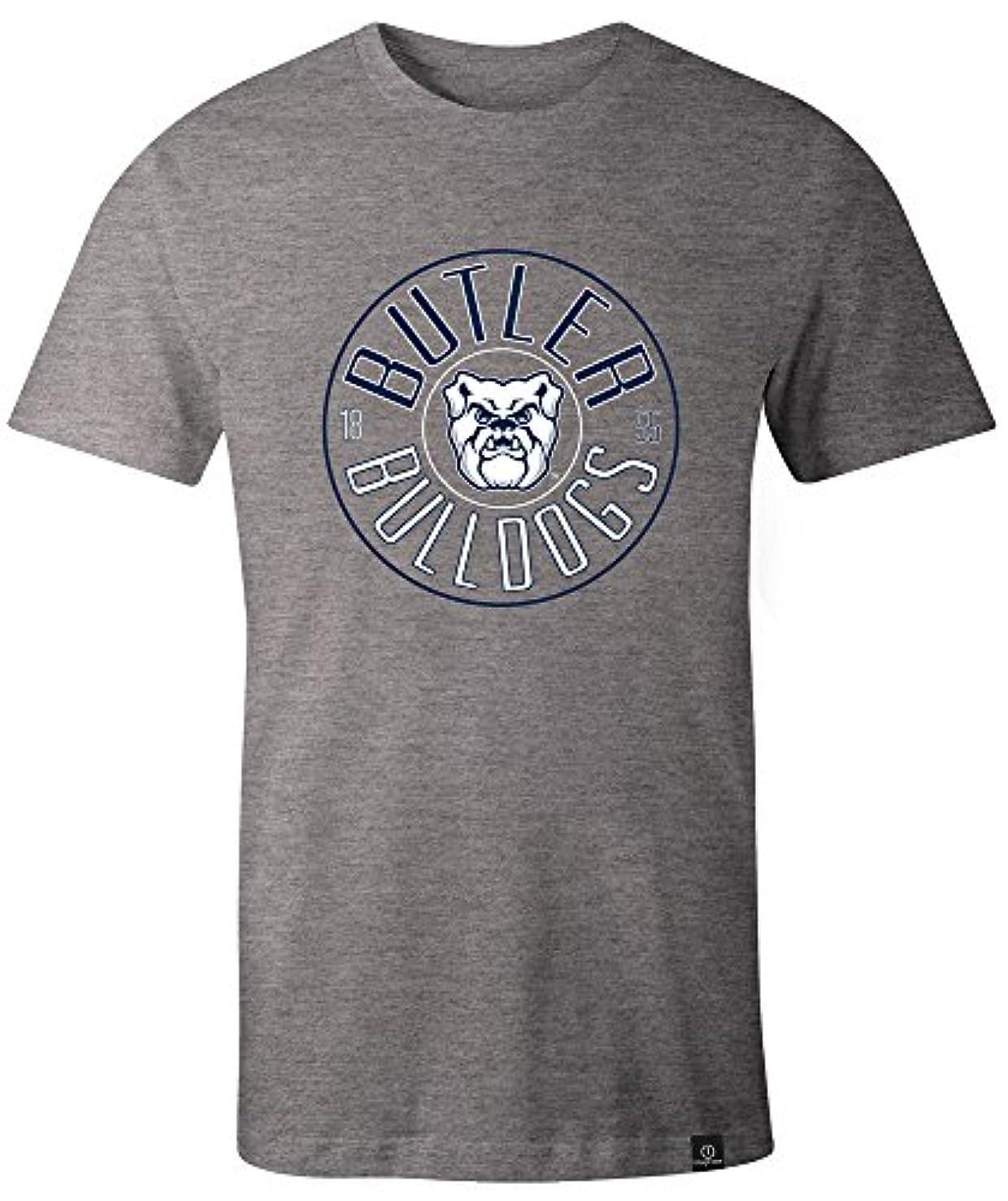 付添人こんにちは担保NCAA Circles Image One Everyday 半袖Tシャツ M グレイ
