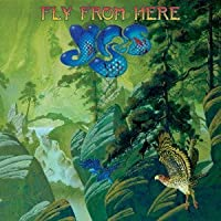Fly from Here by Yes (2011-06-22)
