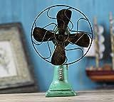 アンティーク 雑貨 扇風機 置物 小物 レトロ装飾 インテリア オブジェ