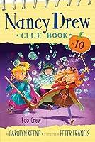 Boo Crew (Nancy Drew Clue Book)