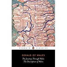 Journey Through Wales And The Description Of Wales, The