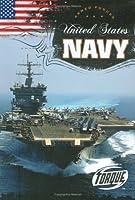 United States Navy (Torque Books)