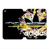 アディダス スポーツ アディダス Adidas ケース スポーツ用品 アディダス Adidas ケース スポーツブランド Adidas ケース Ipad Mini 2 液晶保護 ケース タブレットケース 横開きケース Ipad Mini 2 @ PUレザーケース Ipad Mini 2 専用 ケース