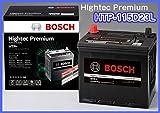 BOSCH ハイテックプレミアムバッテリーHTP-Q-85/115D23L