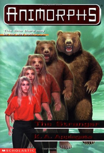 The Stranger (Animorphs)の詳細を見る
