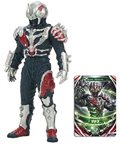 ウルトラマンオーブ ウルトラ怪獣DX サデス