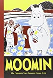 Moomin 6: The Complete Lars Jansson Comic Strip