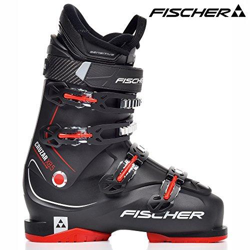 [해외] FISCHER(휘셔)스키화 CRUZAR X 8.5 THERMOSHAPE U30016- (SIZE:25.5|COLOR:FISCHU30016_255)