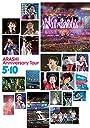 ARASHI Anniversary Tour 5×10 DVD