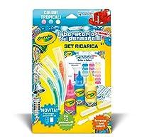 Crayola Marker Maker Refill, Pastel Colors [並行輸入品]