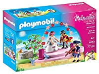 PLAYMOBIL 6853 Masked Ball [並行輸入品]