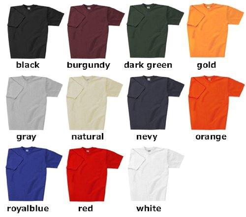 CAMBER(キャンバー)8オンス 厚手 マックスウェイトTシャツ(ポケット無)301 (S, Red)