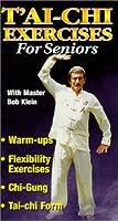Tai Chi Exercises for Seniors [DVD] [Import]