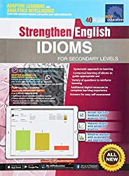Strengthen English Idioms For Secondary Levels with NUADU