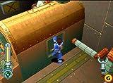 Mega Man Legends 2 / Game