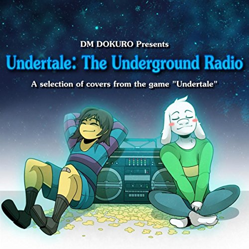 UNDERTALE: The Underground