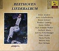 Beethoven Liederalbum