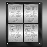 特許Plaque–Translucite ® ep1-ez22
