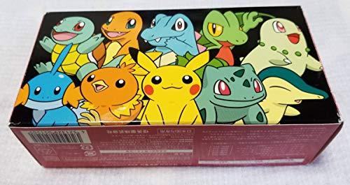 ゲーム ボーイ ミクロ ポケモンセンター 限定 Pokemon center Gameboy Micro 本体