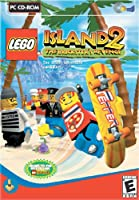 Lego Island 2: The Brickster's Revenge (輸入版)
