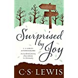 C.S. Lewis Signature Classic: Surprised by Joy
