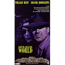 Until the End of the World [VHS]