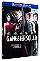 Gangster Squad (Ultimate Edition) [Blu-ray]
