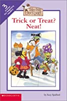 Trick or Treat? Neat! (Tales from Duckport)