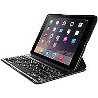 Belkin QODE Ultimate Pro Keyboard Case for iPad Air 2 (Black) [並行輸入品]