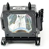 SIMP プロジェクター 交換用 ランプ LMP-H201 【純正用バルブ採用】 SONY ソニー VPL-HW10/HW15/HW20A/VW70/VW80/VW90/VW90ES/VWPRO1/VW85対応 [並行輸入品]
