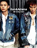 KEN&ADAMA -69 sixty nine- 妻夫木聡×安藤政信