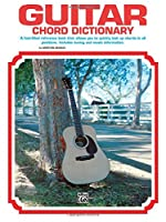 Guitar Chord Dictionary (Handy Guide 358)