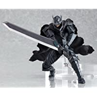 Berserk 37 First Limited Edition (Book) with figma Guts Berserker Armor Ver. by Max Factory [並行輸入品]