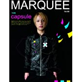 MARQUEE vol.69  マーキー69号