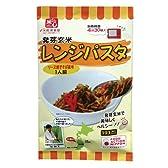 こまち協会 発芽玄米レンジパスタ焼きそば 1食入り 59g×12袋
